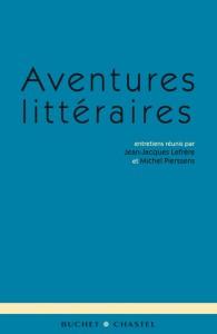 Aventures-litteraires