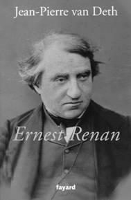 Ernest Renan par Jean-Pierre Van Deth
