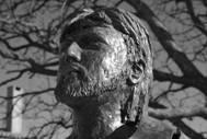 buste de Germain Nouveau