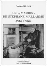 Couverture de Les mardis de Stéphane Mallarmé