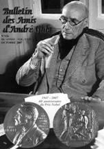 Bulletin des Amis d'André Gide n°155