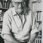 Maurice Nadeau par Louis Monnnier