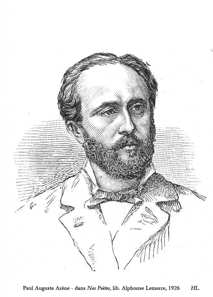 Paul-Auguste Arène