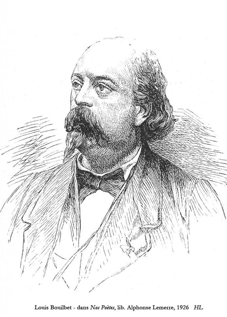 Louis Bouilbet