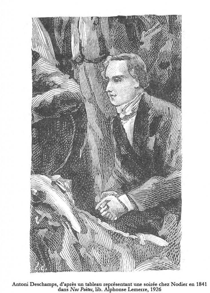 Antoni Deschamps