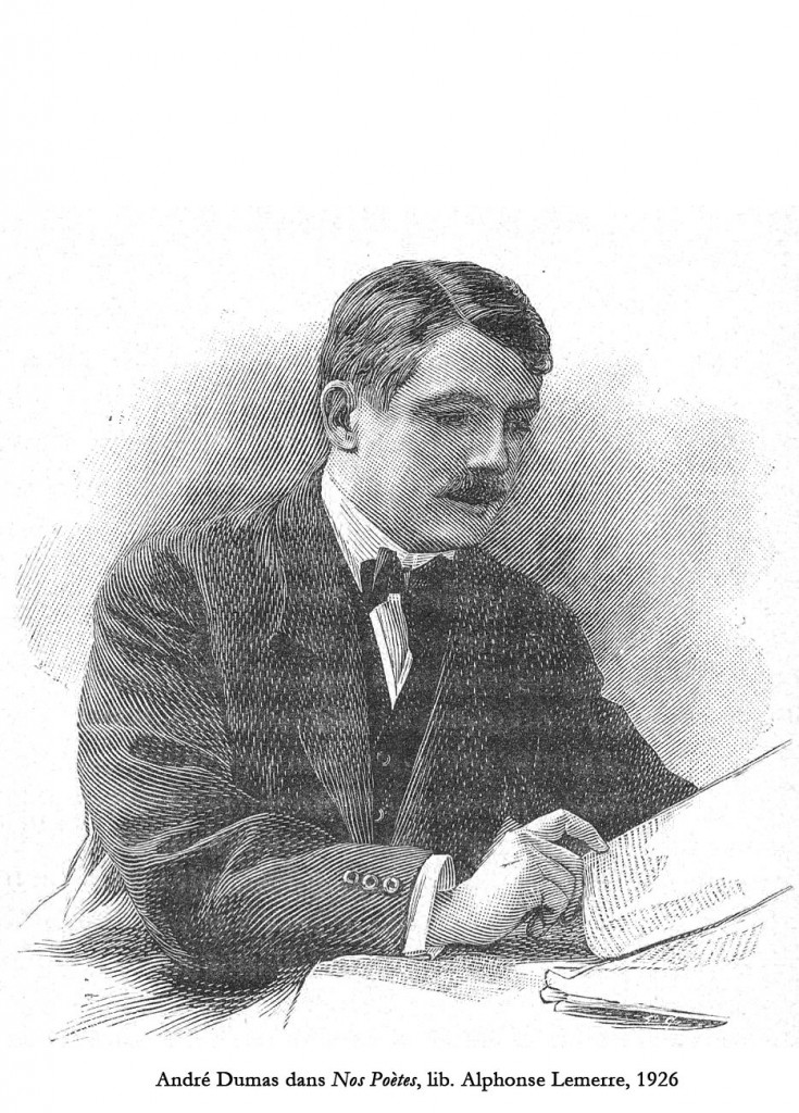 Andé Dumas