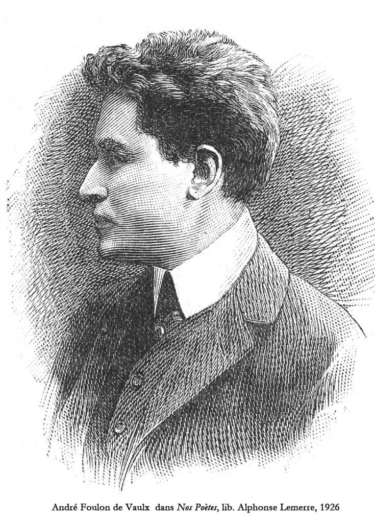 André Foulon de Vaulx