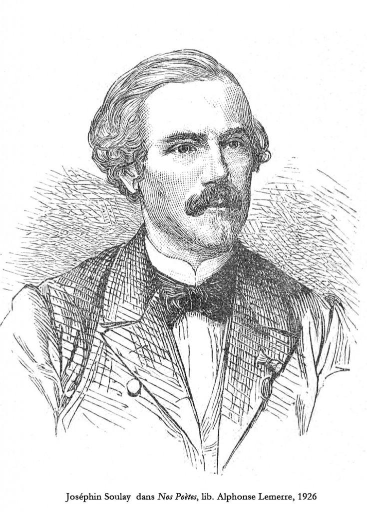 Josephin Soulary
