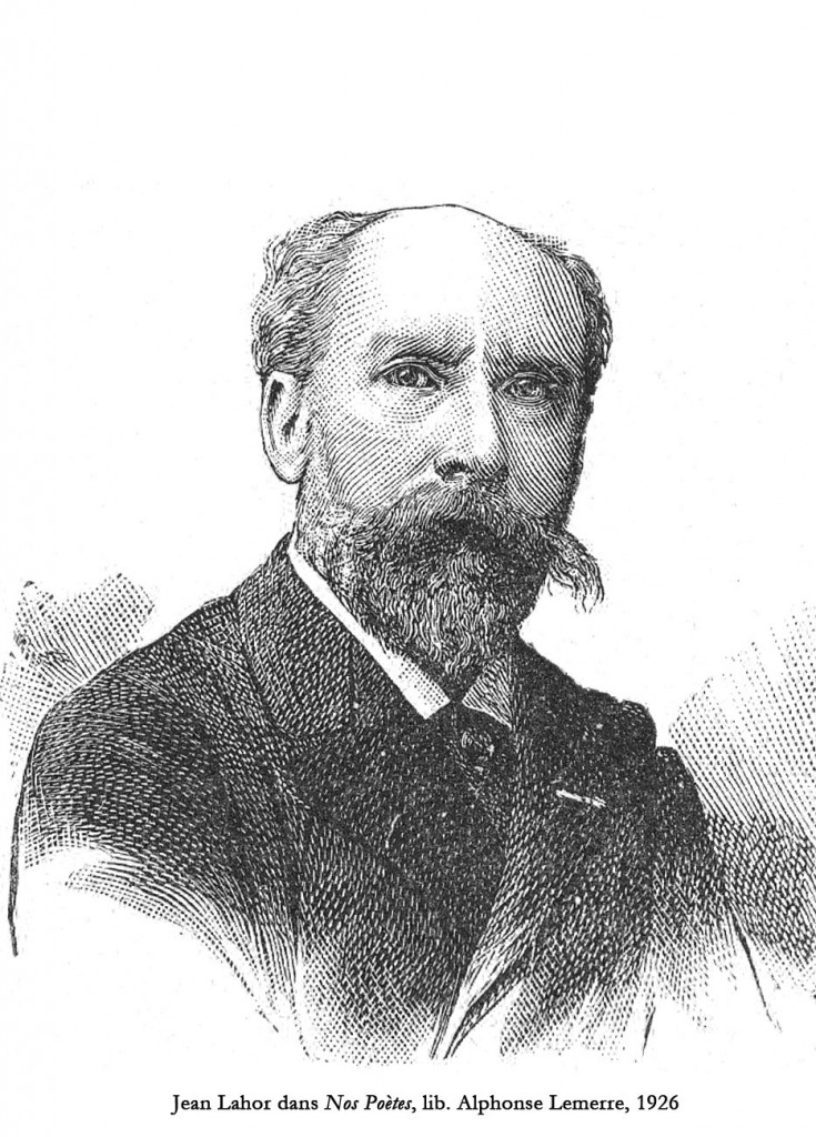 Jean Lahor