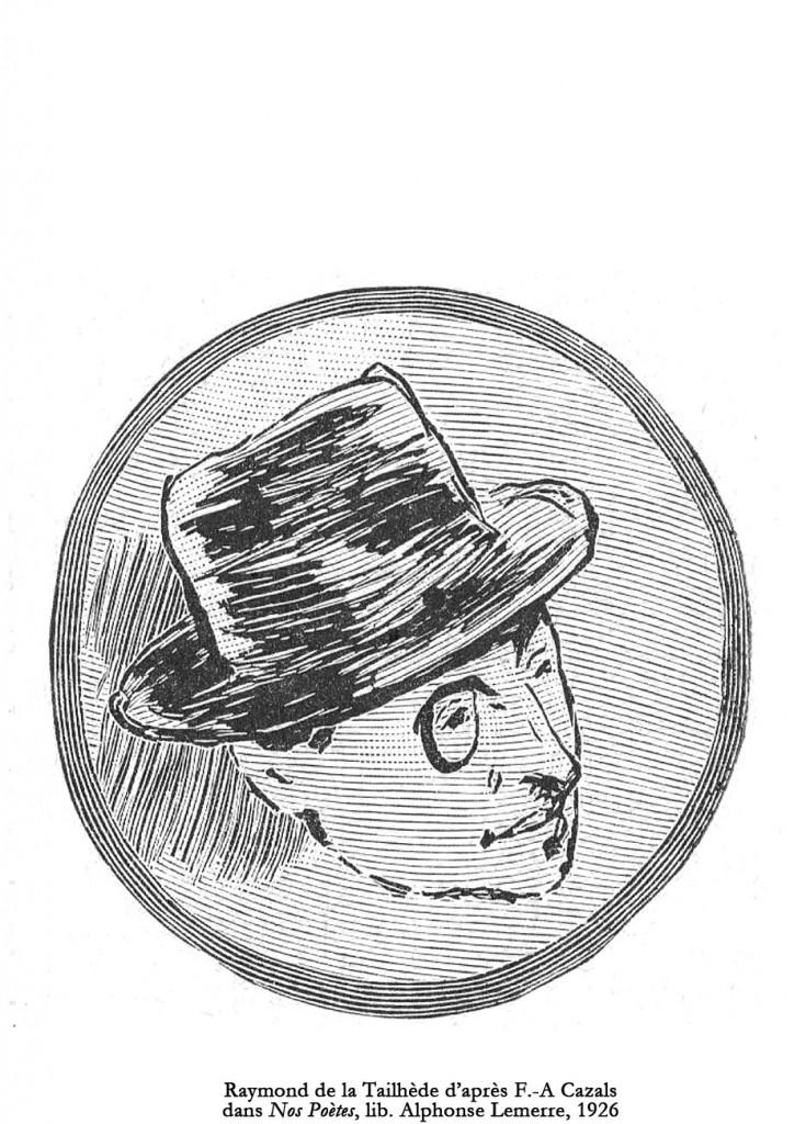 Raymond de la Tailhède