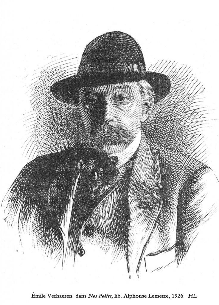 Émile Verhaeren