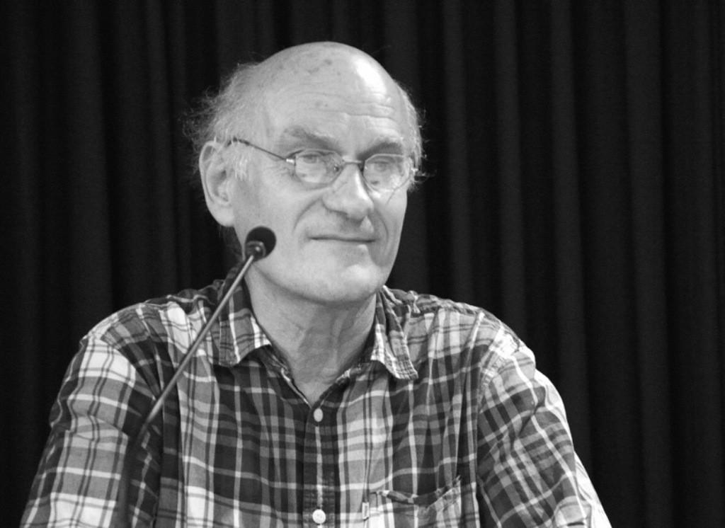 Alain Chevrier - XIXe colloque des Invalides 2015