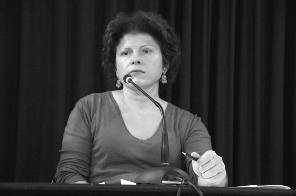 Martine Lavaud - XIXe colloque des Invalides 2015