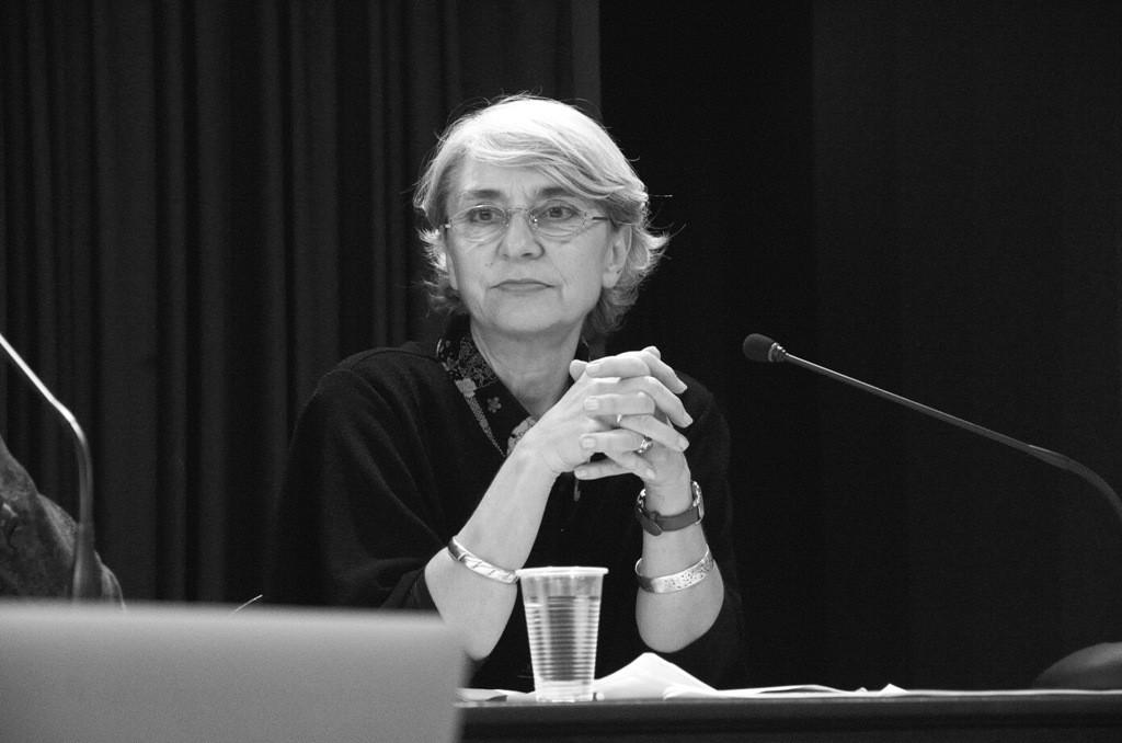 Nathalie Heinich - XIXe colloque des Invalides 2015