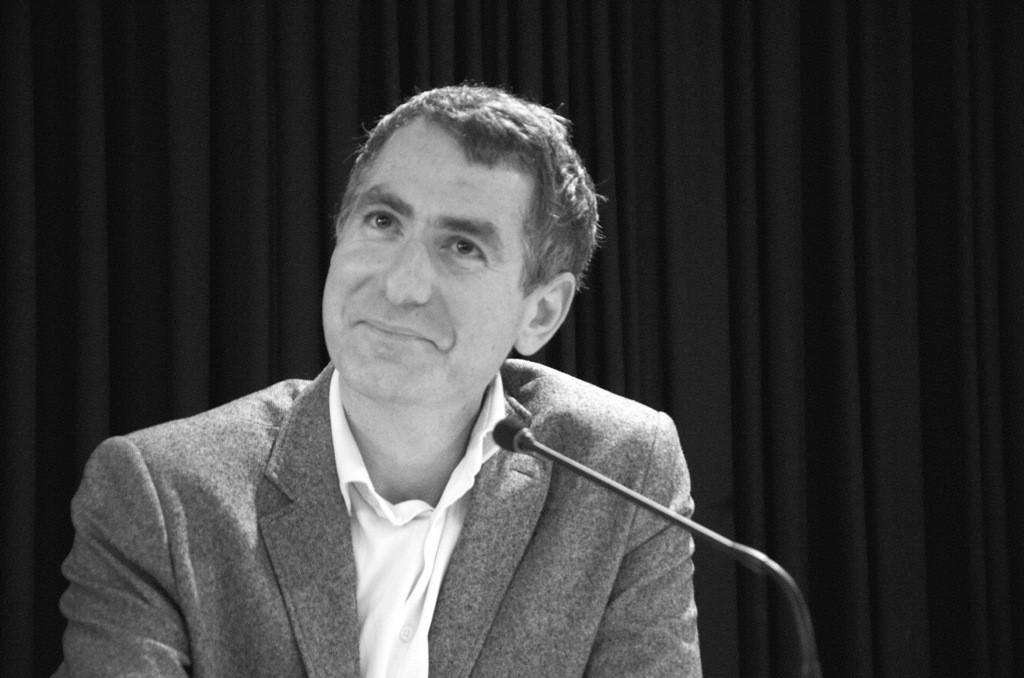 Olivier Bessard-Banquy - XIXe colloque des Invalides 2015