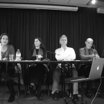 Aude Fauvel, Laure Darcq,  Benoît Noël,  Jean-Paul Goujon,  Daniel Zinszner,