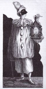 Gravure pour le Falot cosmopolite 1868