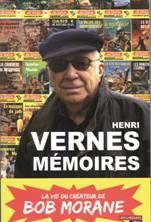 Couverture Memoire Henri Vernes
