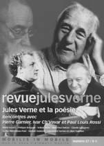 couverture revue Jules Vernes n°27