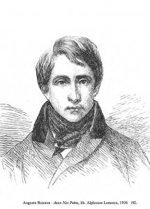 Auguste Brizeux