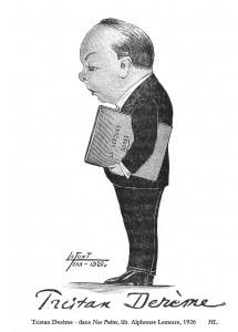 Tristan Derème