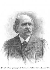 Léon Dierx