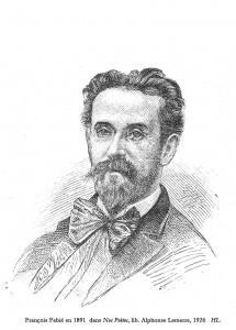 François Fabié