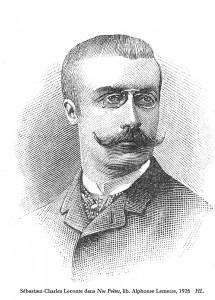 Charles-Sébastien Leconte