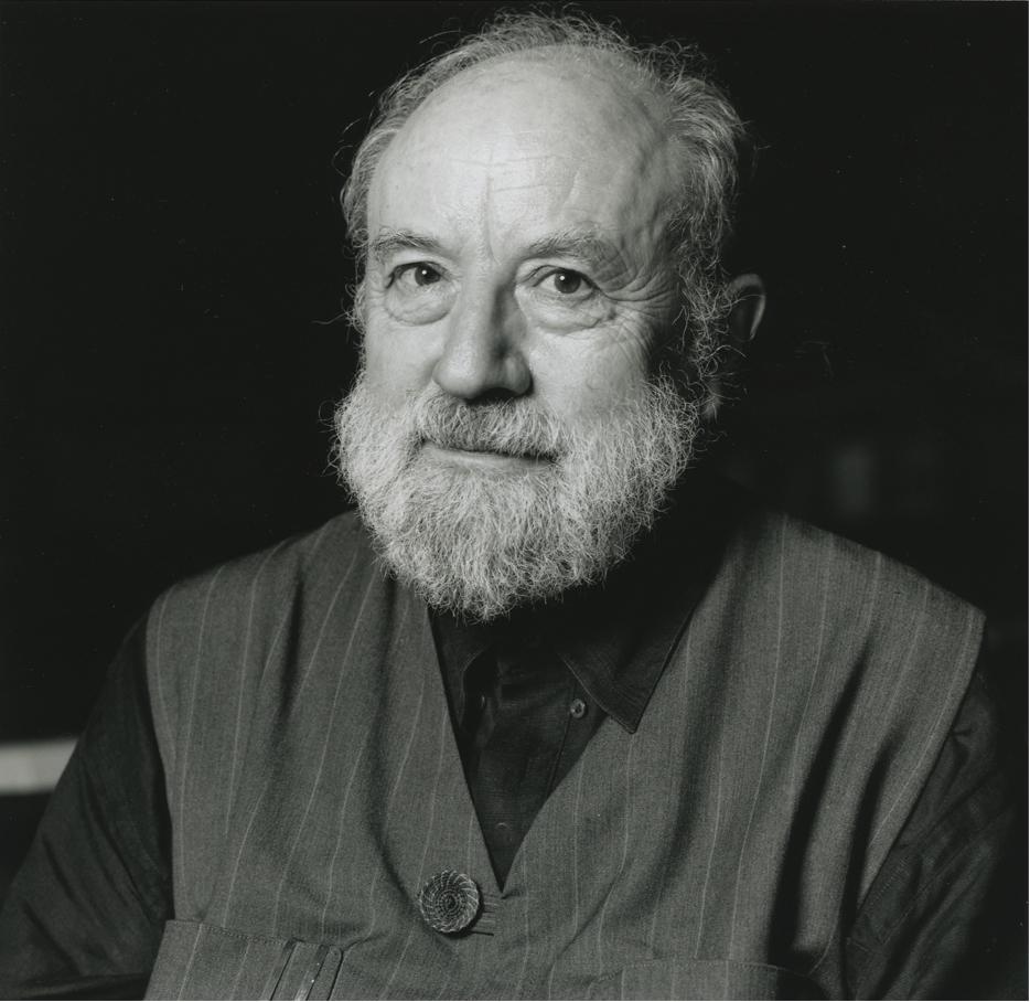 Michel Butor par Louis Monier