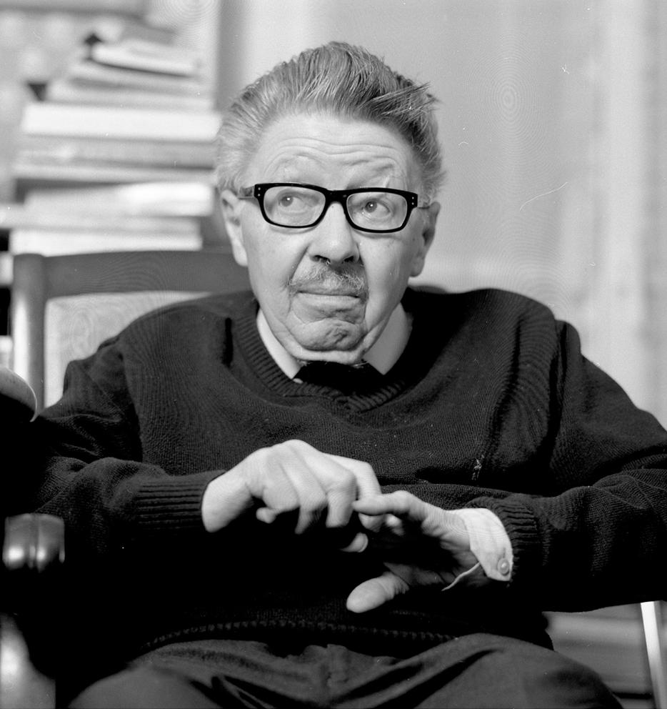 Jean-Louis Debauve par Louis Monier