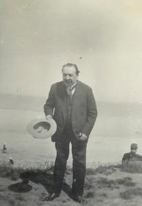 Georges Fourest (coll. Beaubatie)