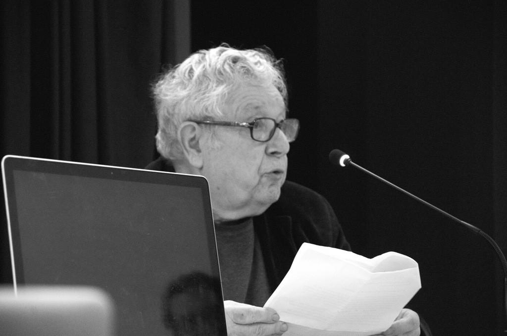 Alain Zalmanski - XIXe colloque des Invalides 2015