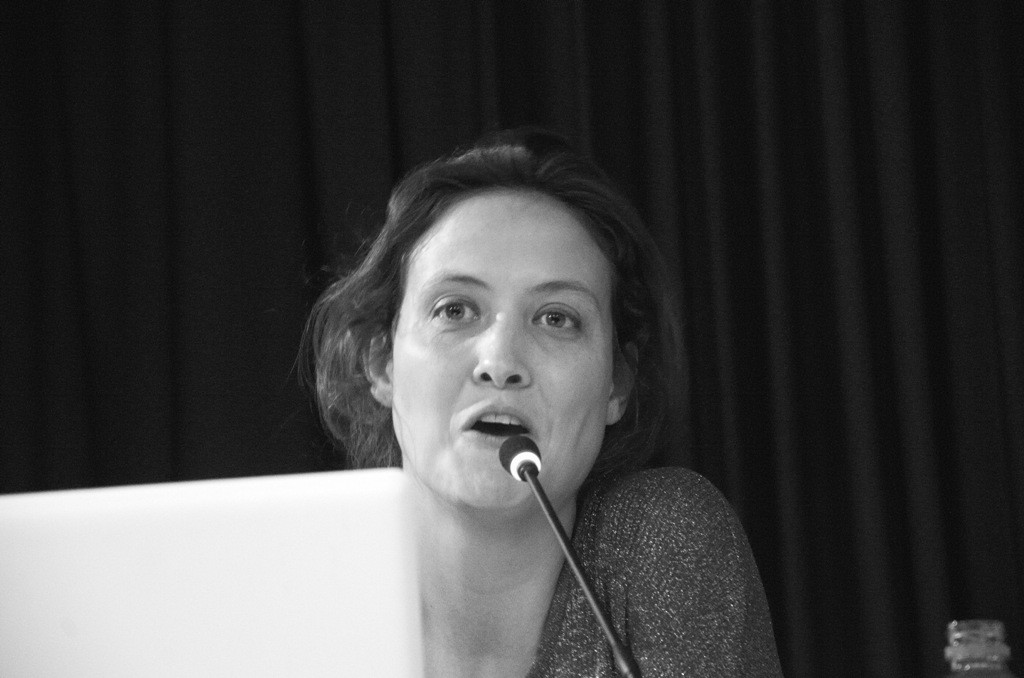 Aude Fauvel - XIXe colloque des Invalides 2015