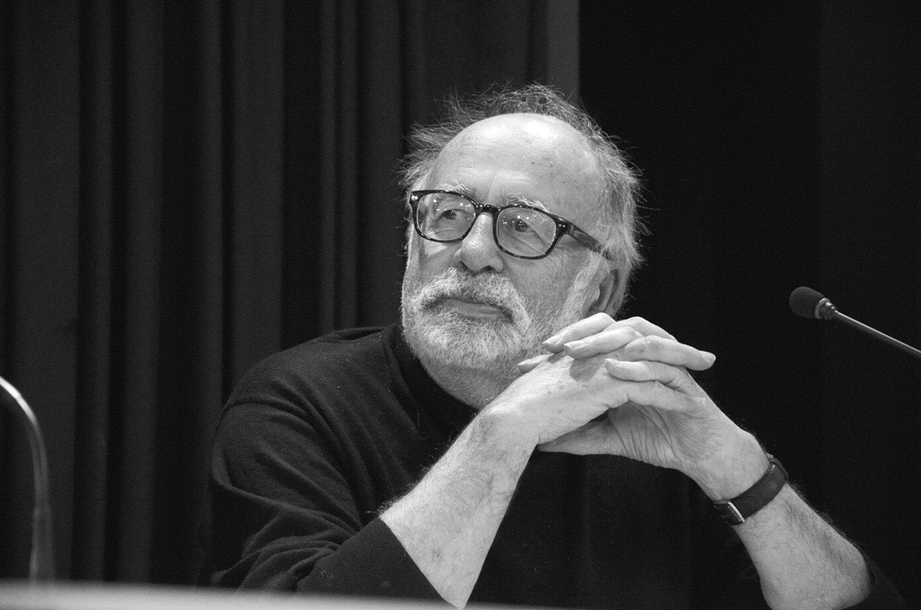 Claude Schopp - XIXe colloque des Invalides 2015