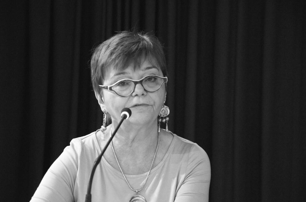 Elisabeth Chamontin - XIXe colloque des Invalides 2015