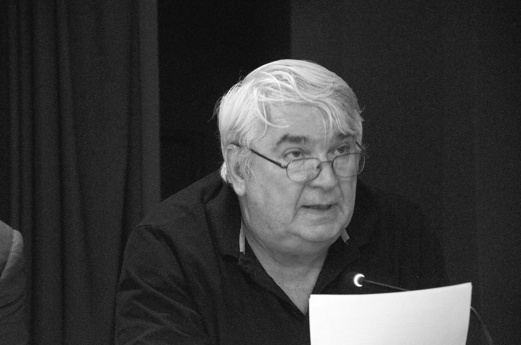Jean-Didier Wagneur - XIXe colloque des Invalides 2015