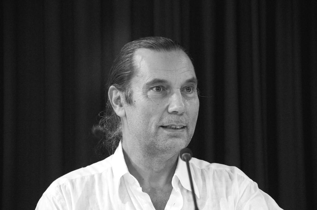 Marc Zammit - XIXe colloque des Invalides 2015