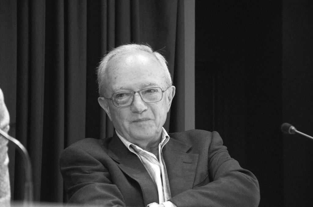 Paul Schneebeli - XIXe colloque des Invalides 2015