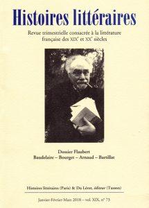 couverture-Histoires littéraires-72
