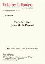 Entretien avec Jean-Marie Rouard