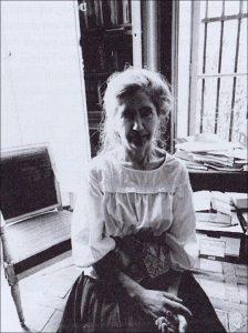 Claire Lesage