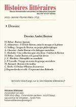 Dossier André Breton